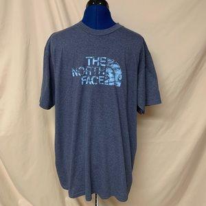The North Face T-shirt Men's L